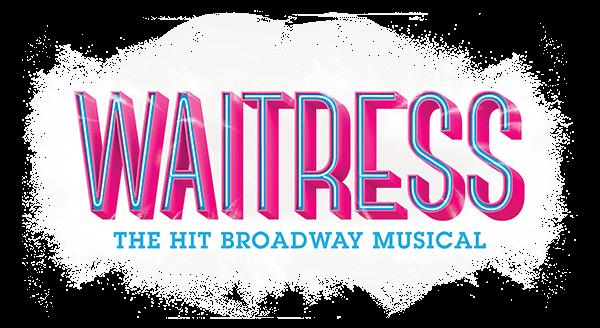 Waitress Logo